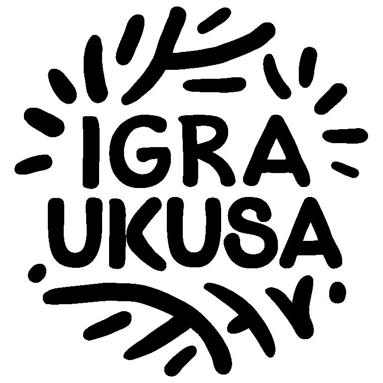 Igra Ukusa